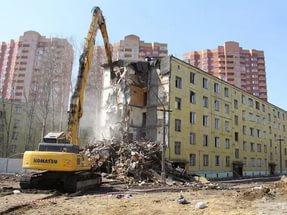 Минстрой РФ следит за качеством жилья