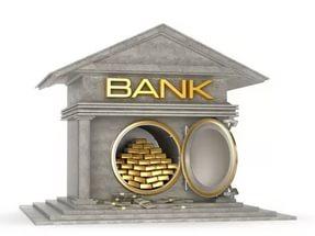 Проблемные банки в топ-15