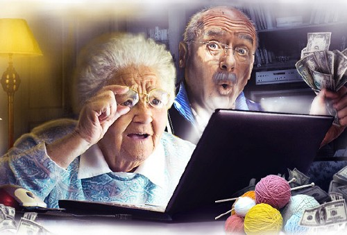 Отменят пенсии?