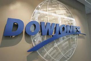 Рекордные показатели Dow Jones