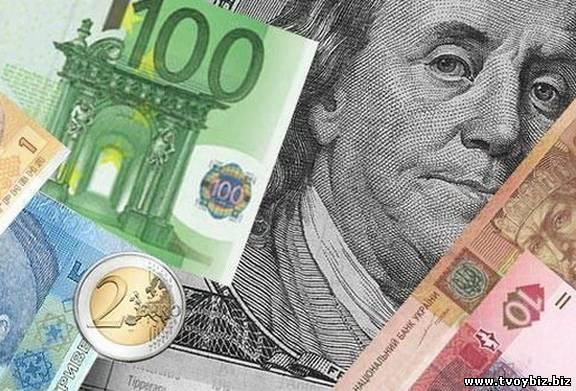 Какой будет курс рубля в конце года?